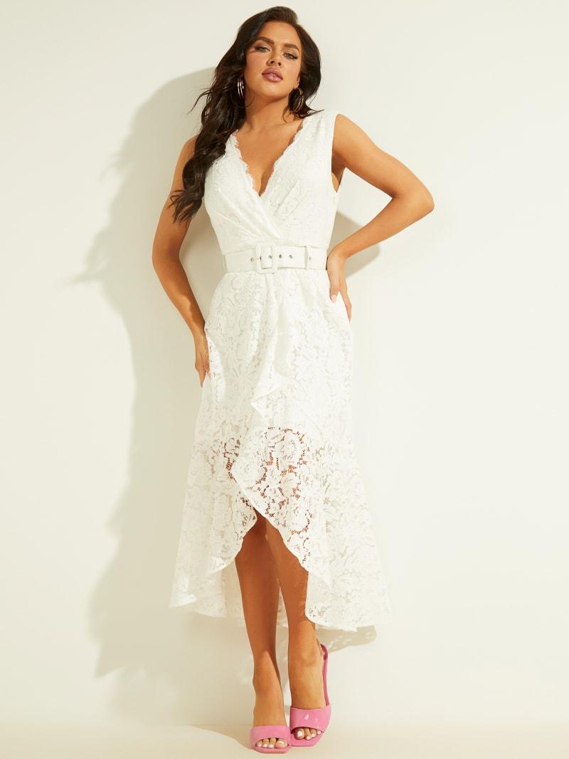 Randa Lace Dress