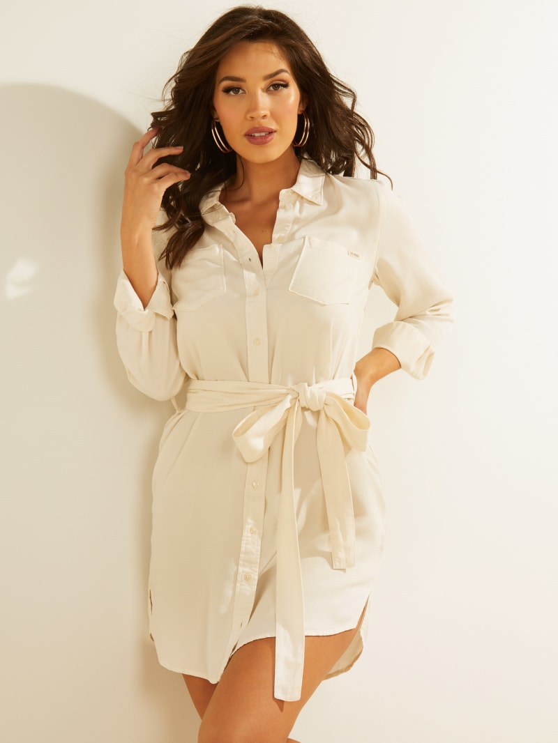 Eco Shonda Shirt Dress