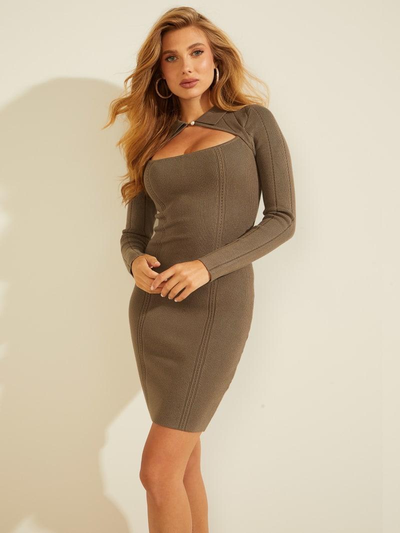 Lara Cutout Dress