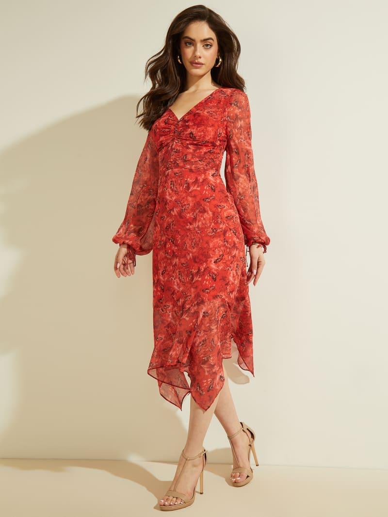 Eco Seraphina Midi Dress