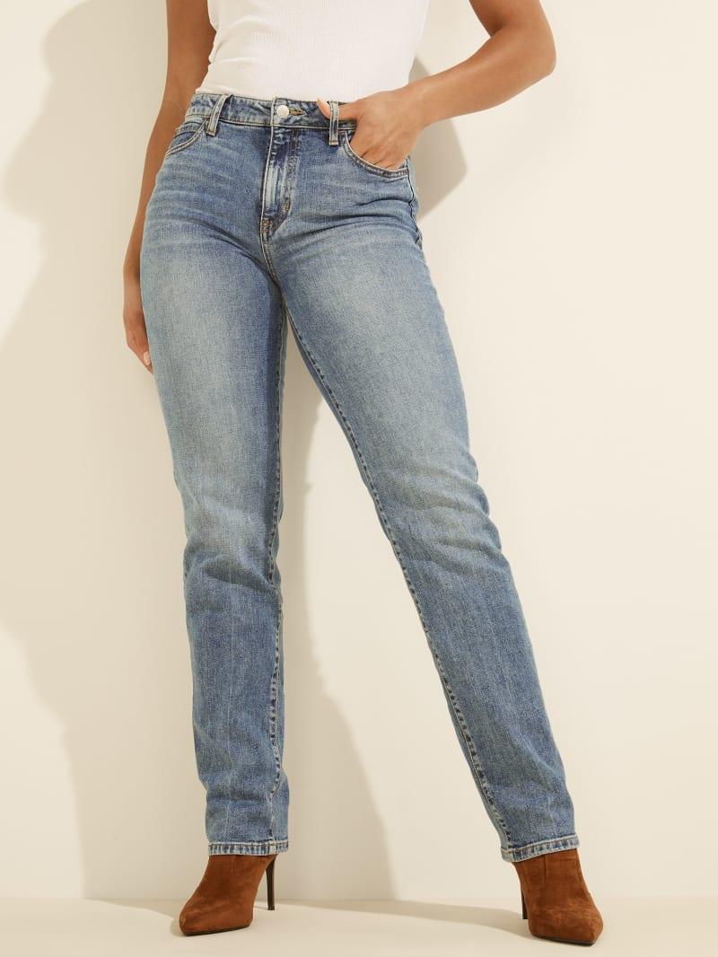 1981 Straight-Leg Jeans