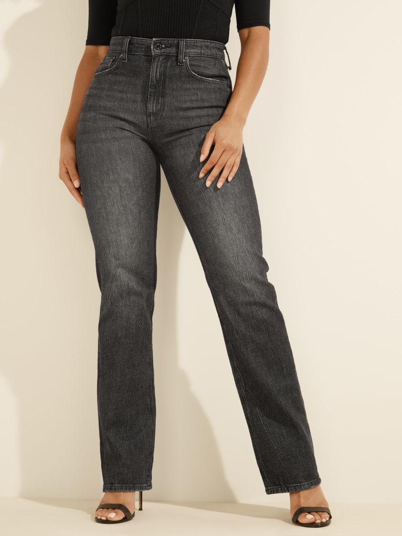 Eco 80s Straight Jeans