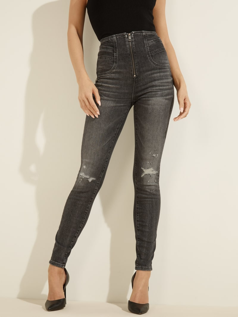 Eco Kat Skinny Jeans