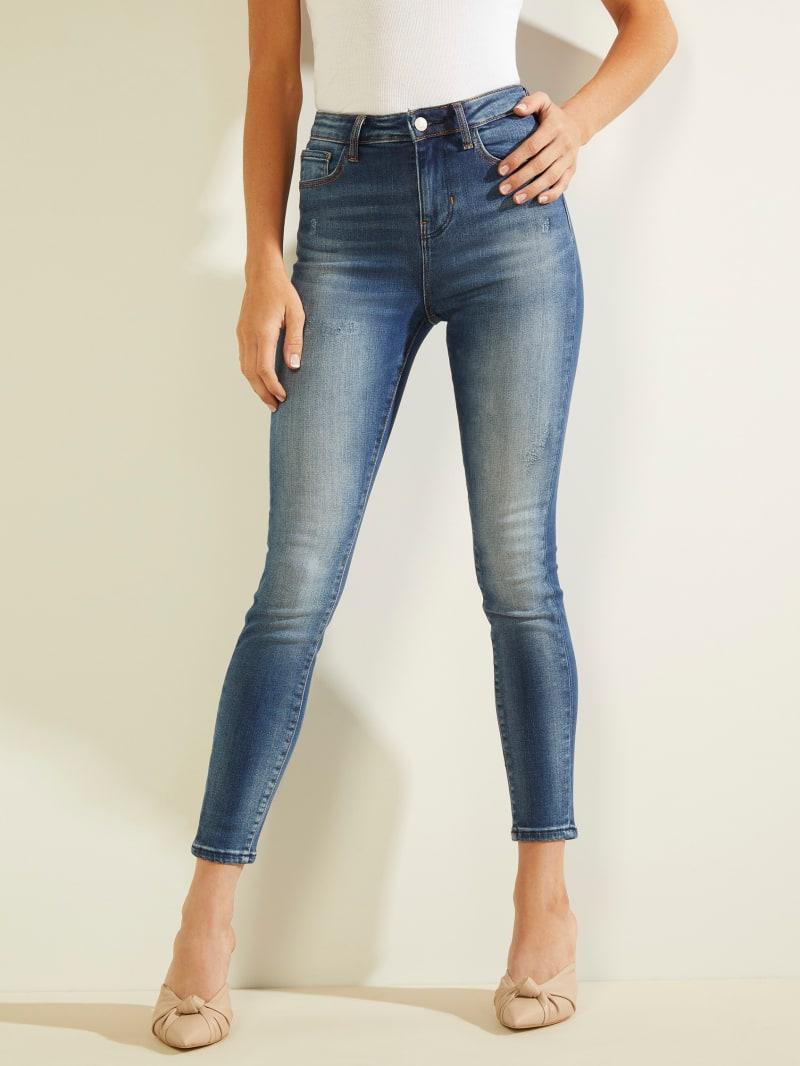 Eco Super Skinny Jeans