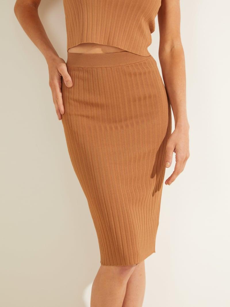 Agnes Sweater Skirt
