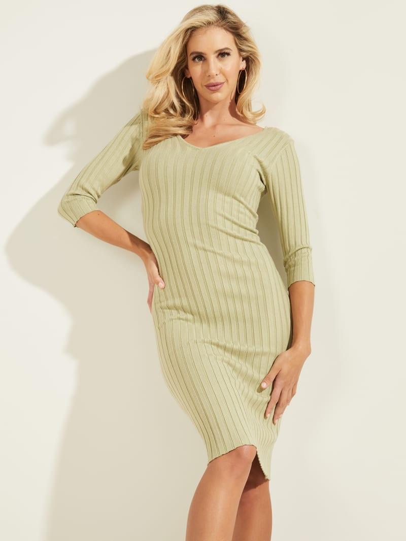 Gisele Sweater Dress