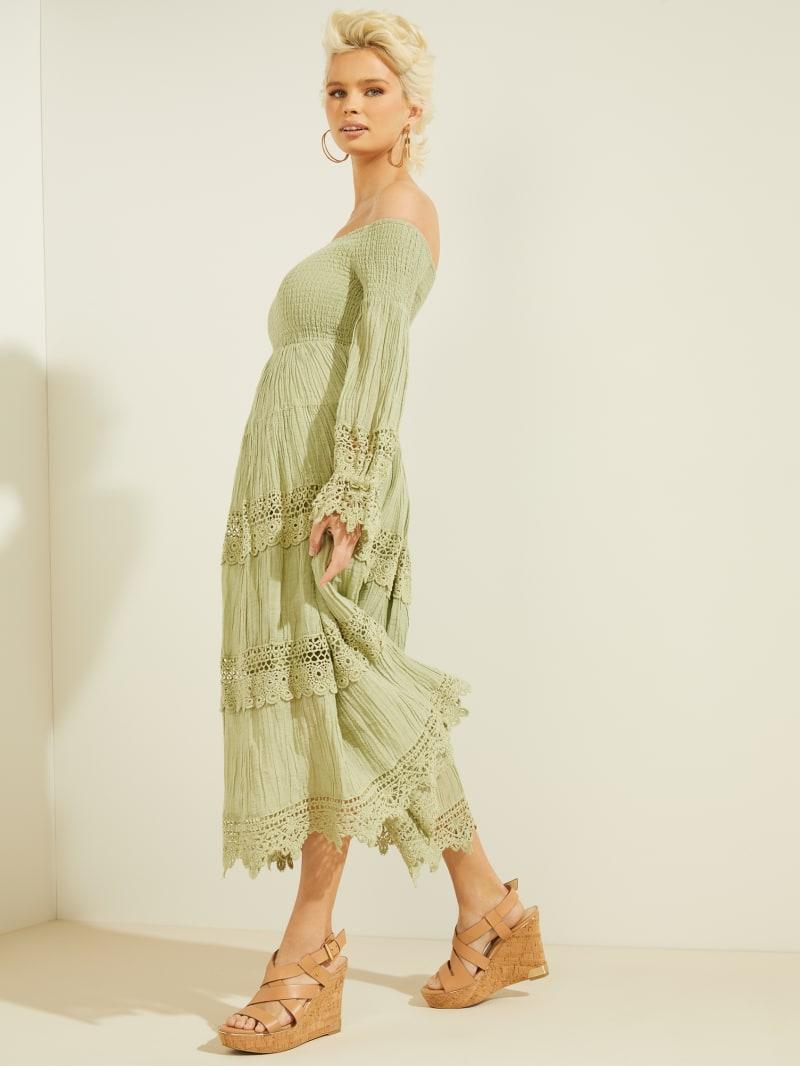 Amberlee Maxi Dress