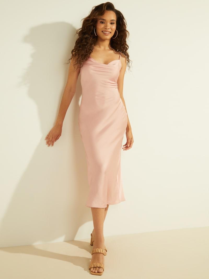 Eco Akilina Slip Dress
