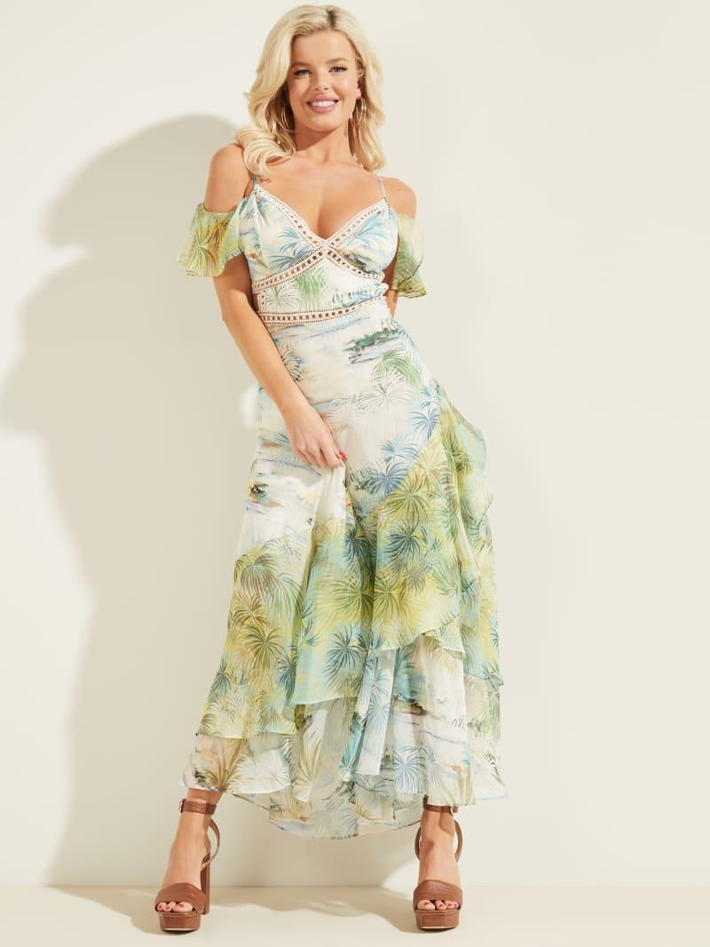 Eco Zamaria Dress
