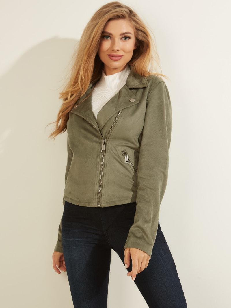 Salome Moto Jacket