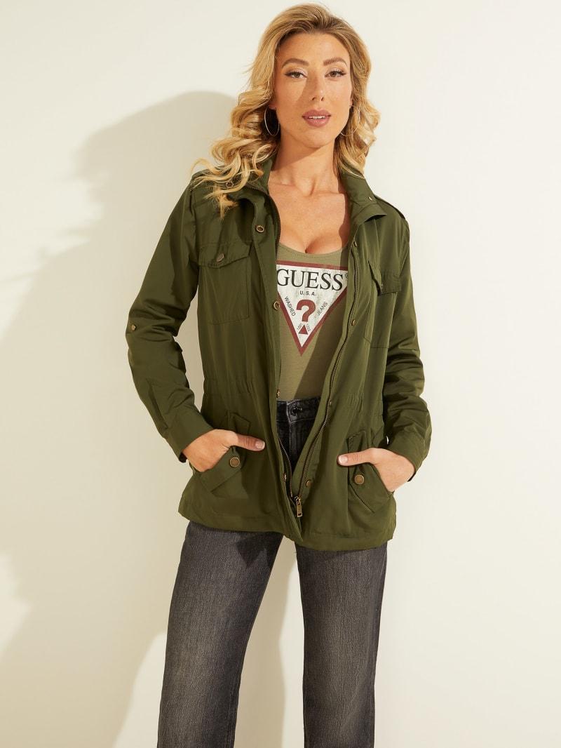 Samira Field Jacket