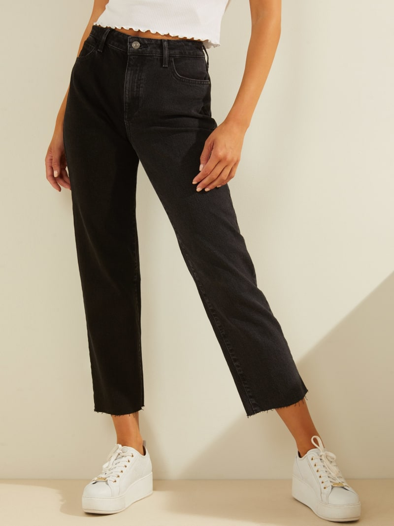 Two-Tone 1981 Straight Leg Jeans