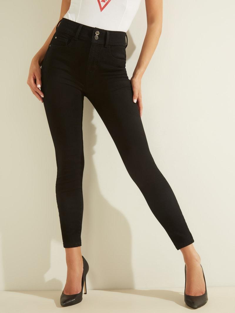 Eco Shape Up High-Rise Skinny Jeans