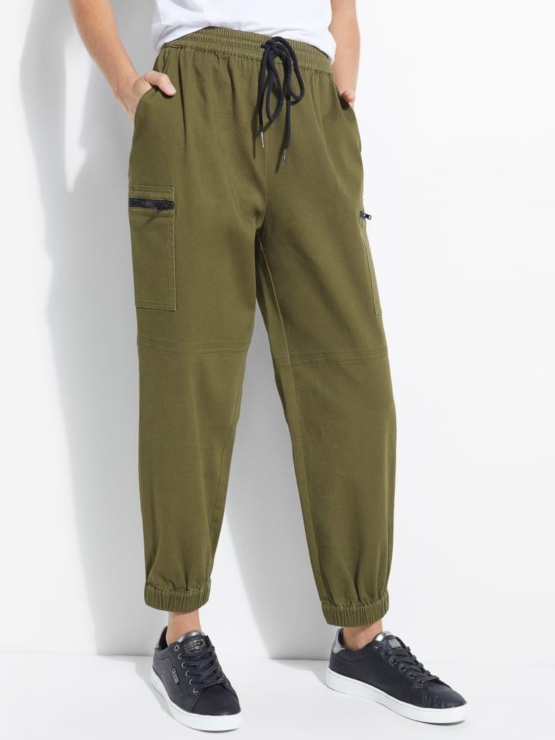 Olivia Cargo Jogger Pants