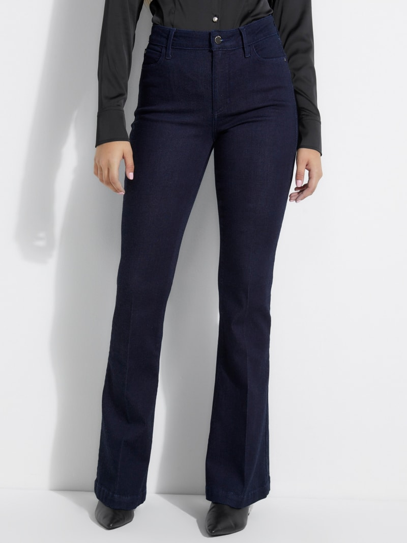 1981 High-Rise Flare Jeans