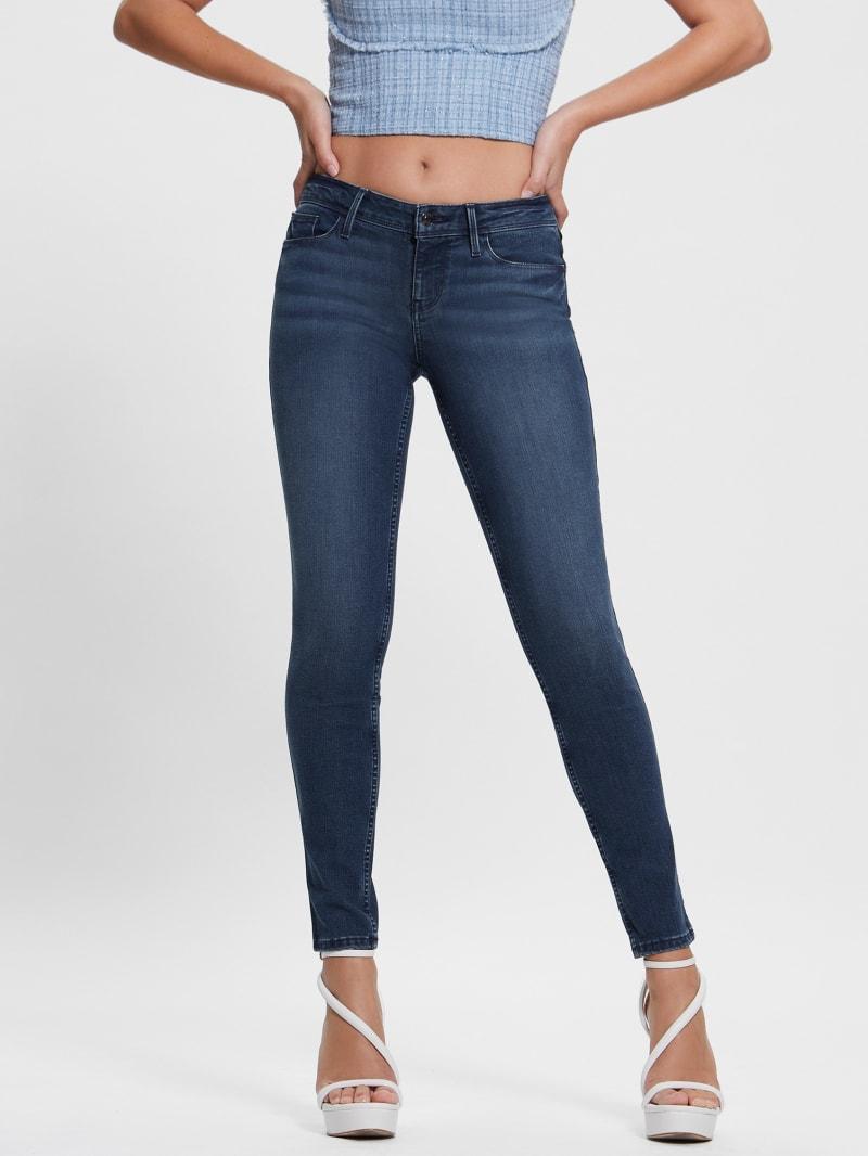 Eco Power Skinny Jeans
