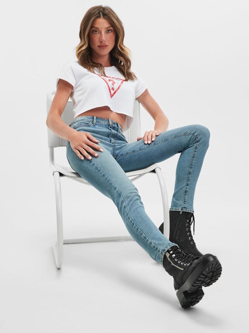 Eco 1981 Skinny Jeans