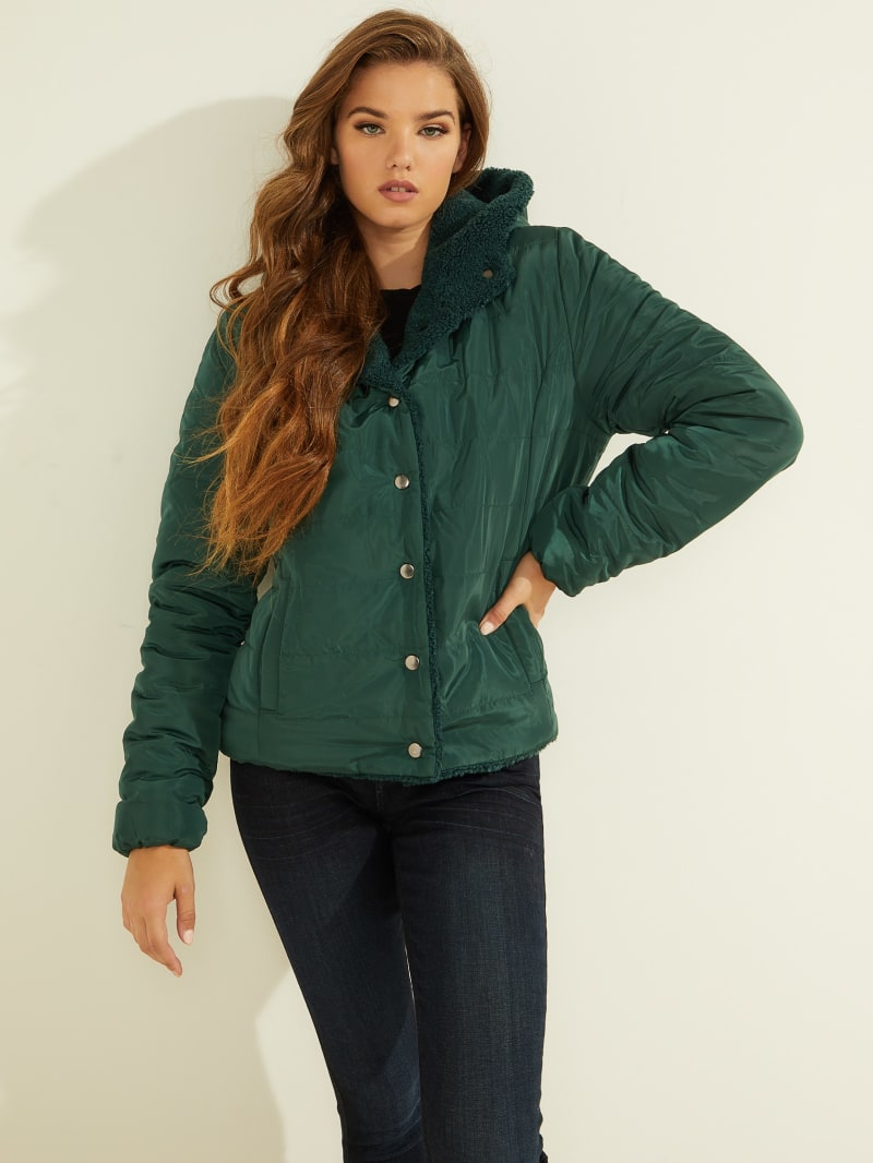 Miley Reversible Jacket