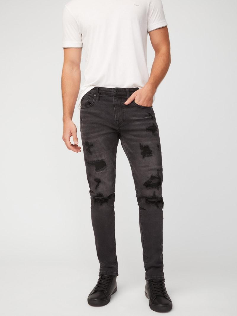 Kristian Modern Skinny Jeans