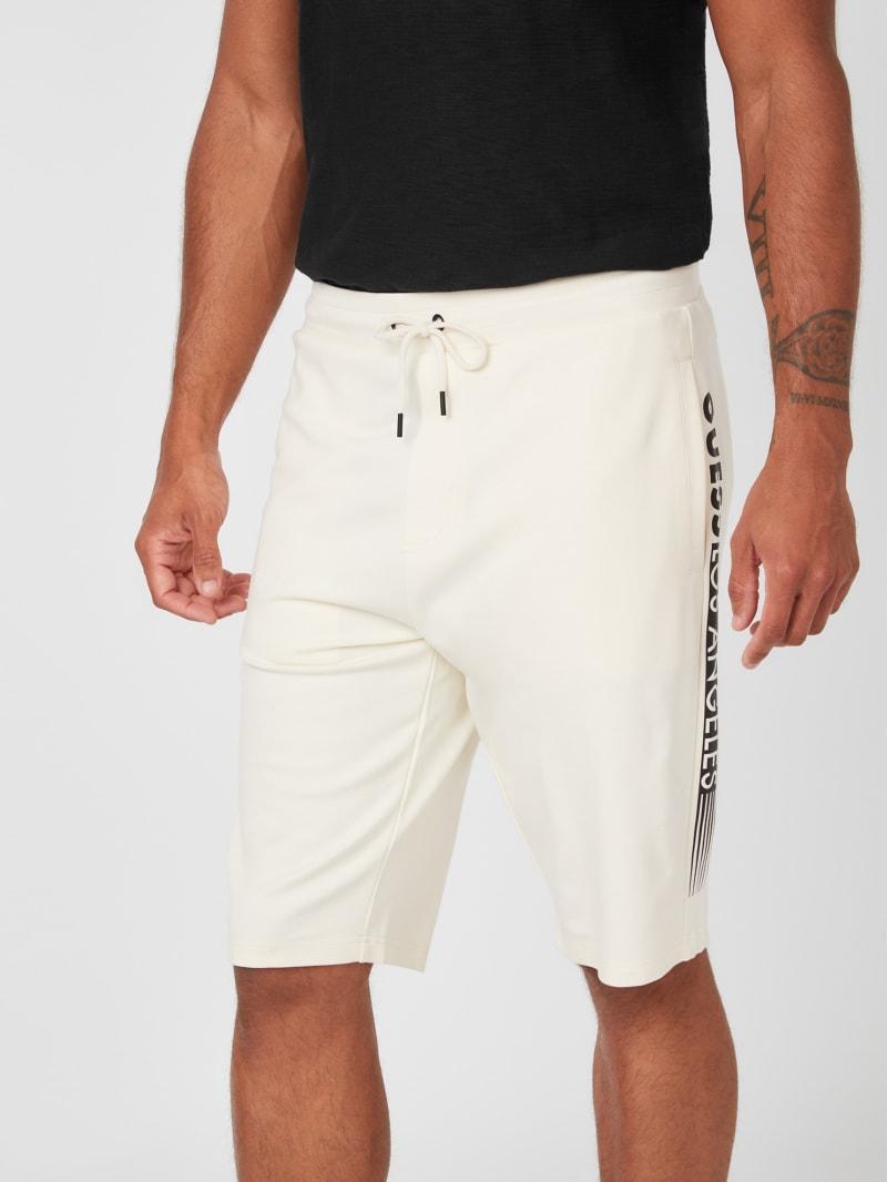 Leon Logo Tape Shorts