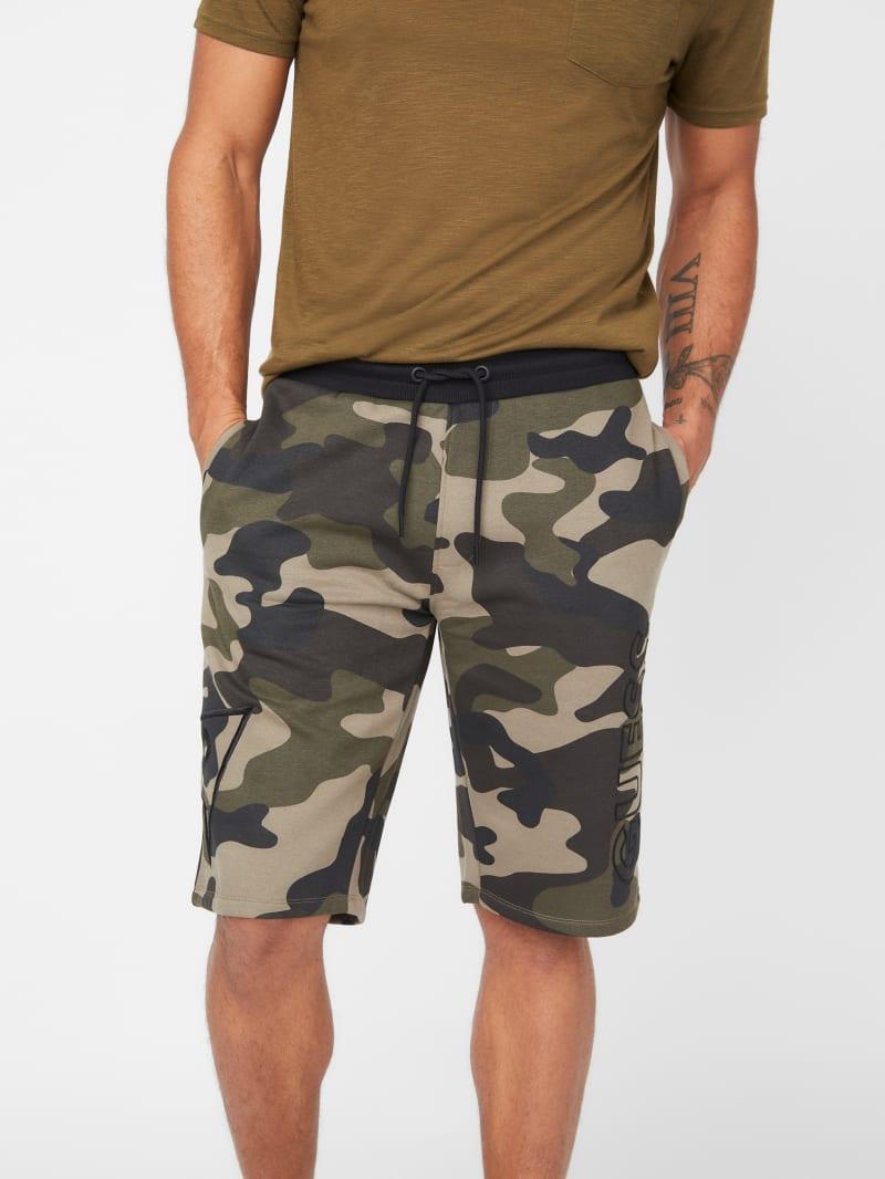 Naldo Logo Shorts