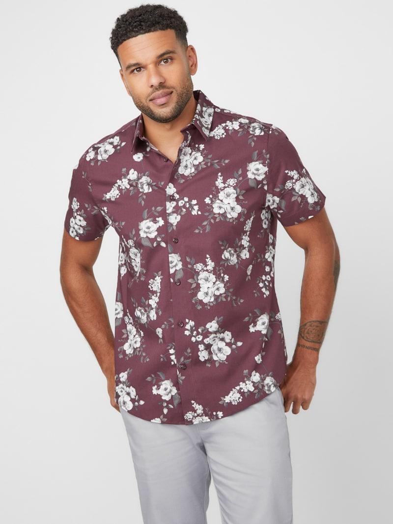 Marlon Printed Shirt