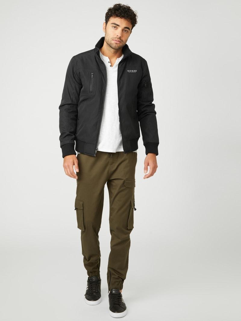 Men's Jackets | GUESS Factory
