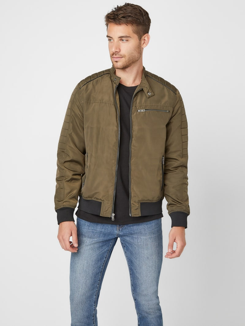 Ricardo Moto Jacket