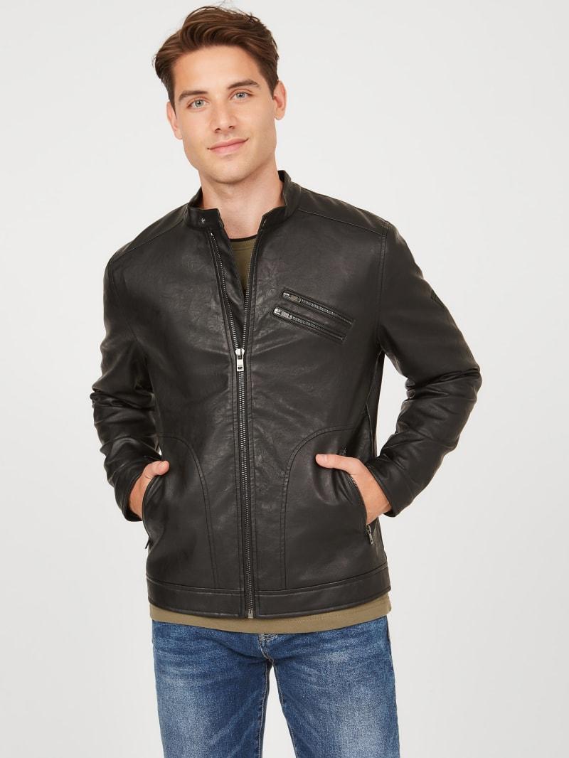 Jero Moto Jacket