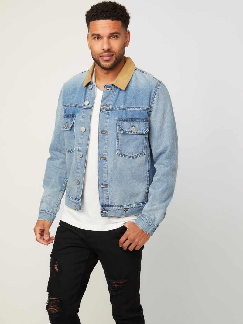 Oberon Denim Jacket