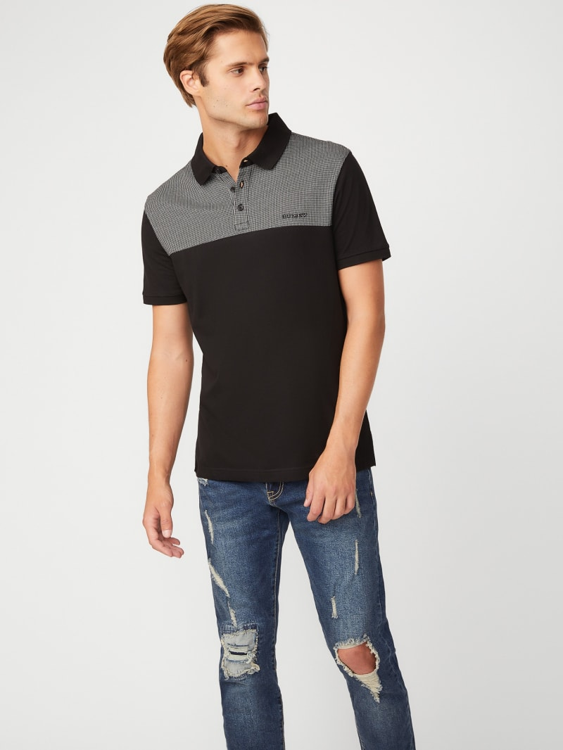 Clarence Polo