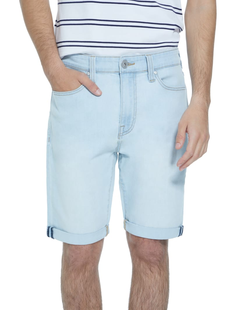 Kit Denim Shorts