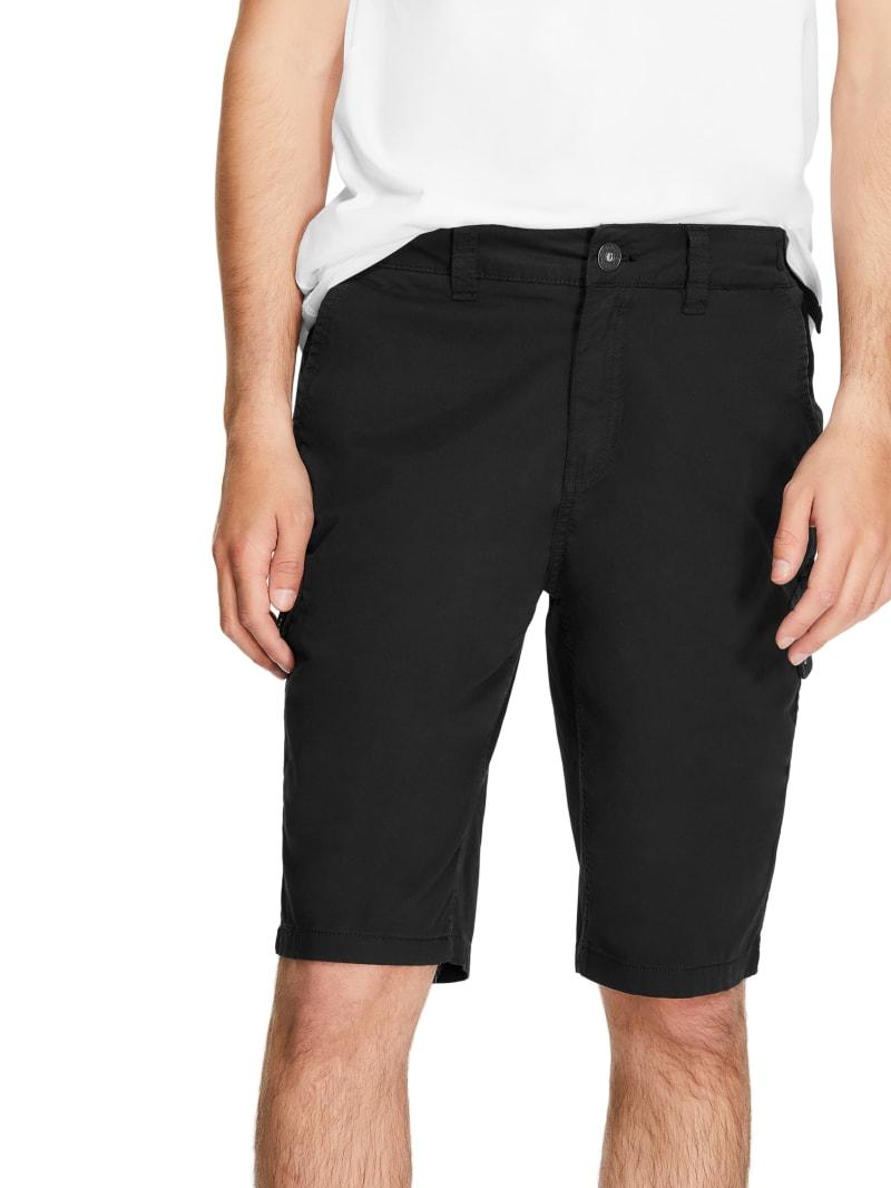 Eddie Poplin Cargo Shorts