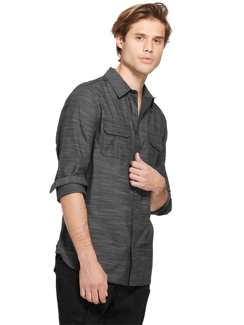 Kayson Textured Shirt
