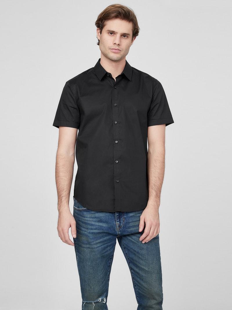 Darrow Slim Short-Sleeve Shirt
