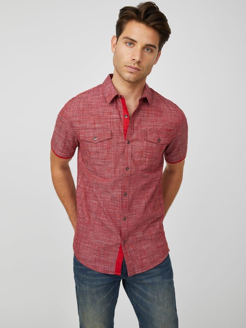 Holden Textured Shirt