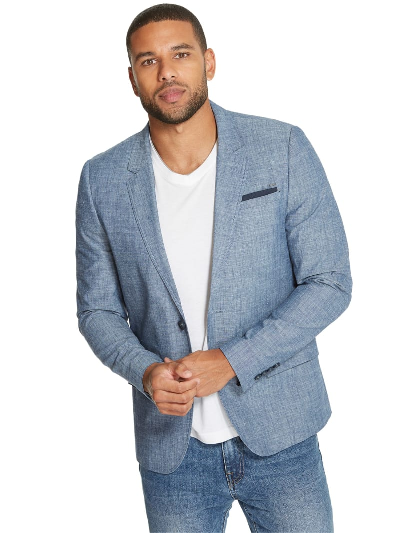 Anders Textured Blazer