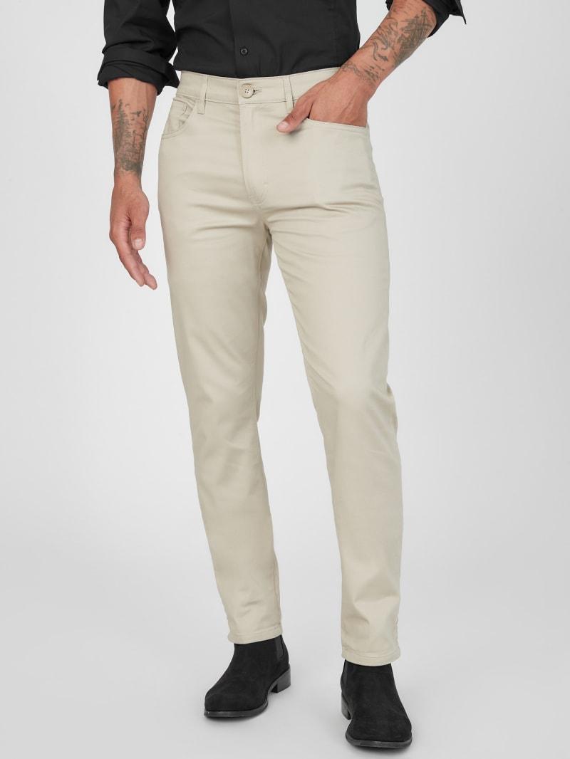 Ledger Sateen Pants