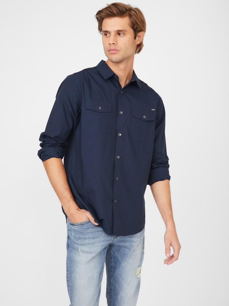 Phil Long-Sleeve Shirt