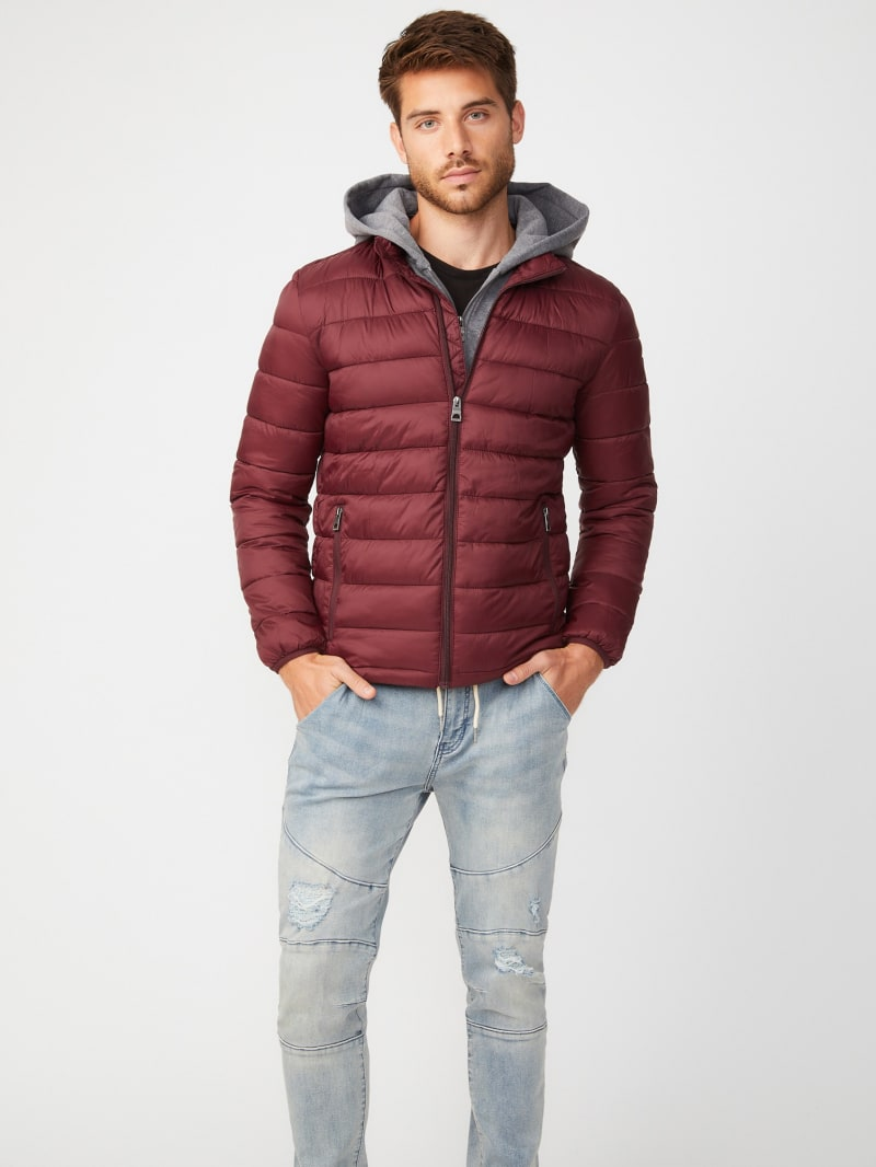 Hampton Puffer Jacket