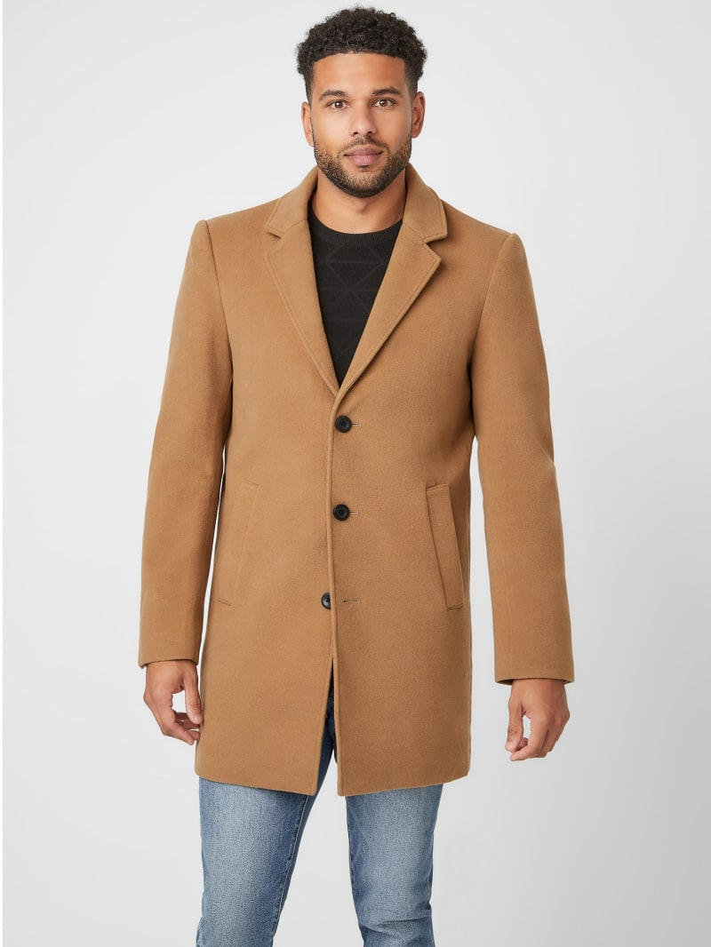Lincoln Peacoat