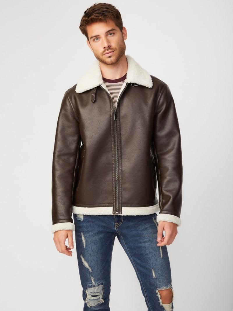 Fabian Aviator Jacket