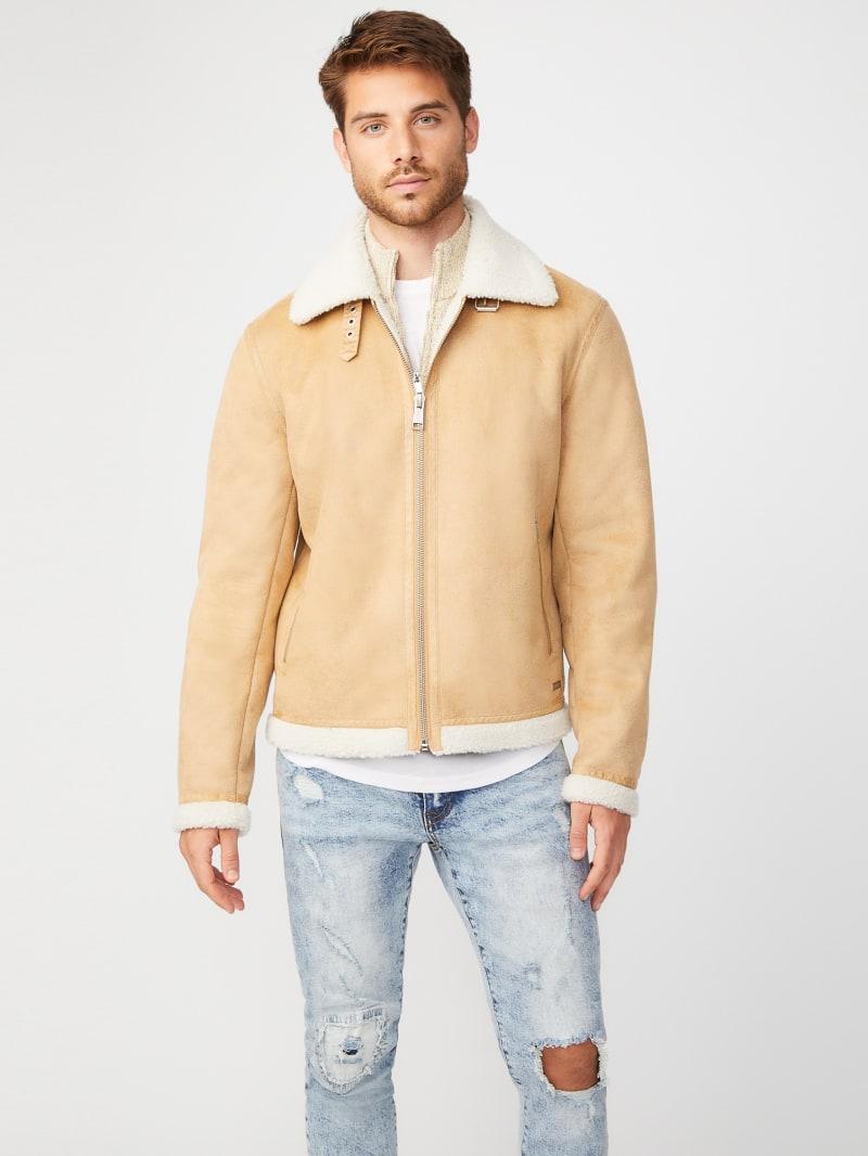 Wrigley Aviator Jacket