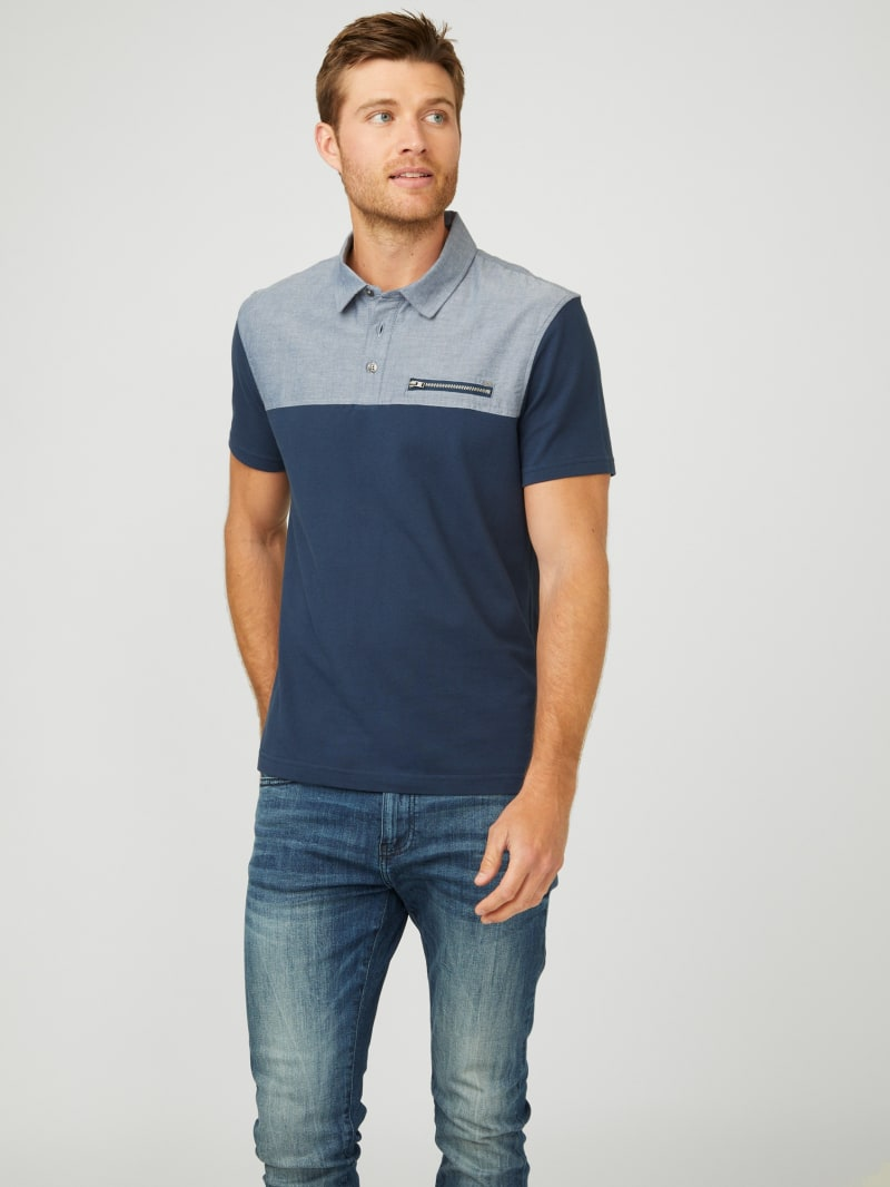 Hiam Polo Shirt