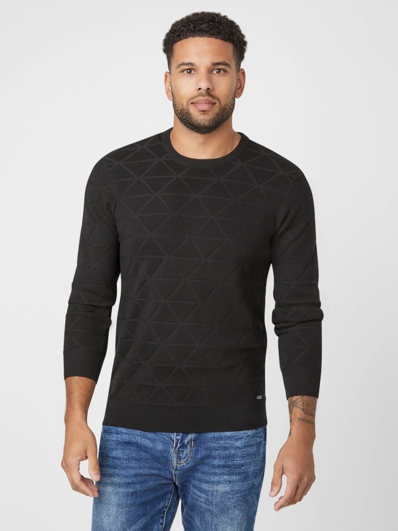 Harden Crewneck Sweater