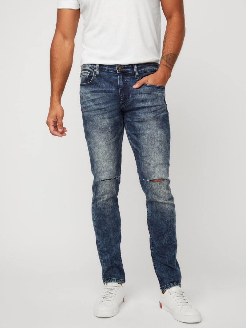 Clay Modern Skinny Jeans