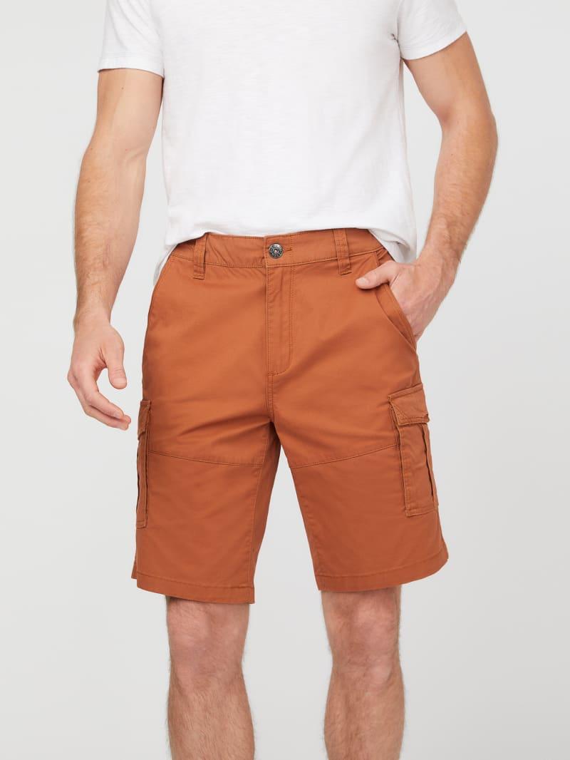 Cobrae Cargo Shorts