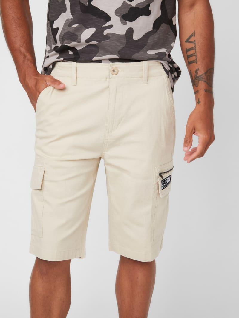 Kris Ripstop Cargo Shorts
