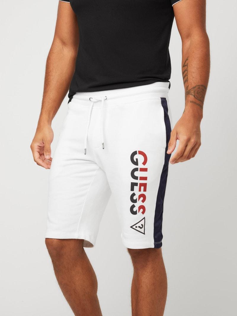 Finn Logo Active Shorts