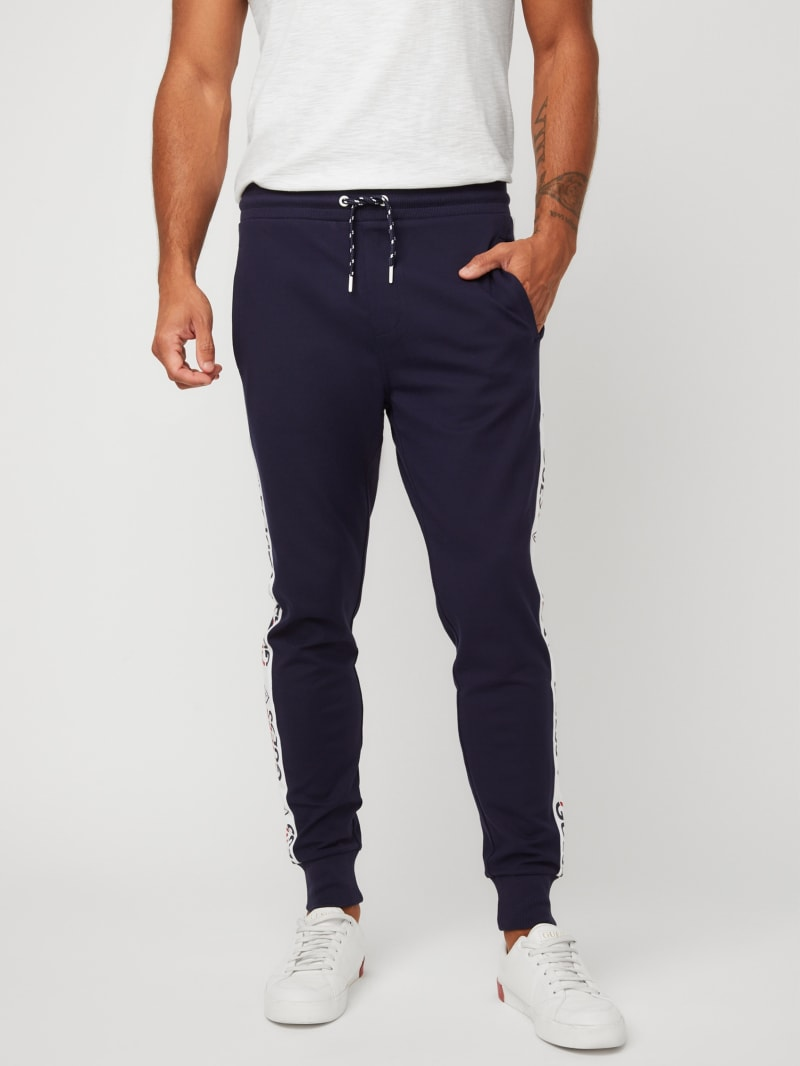 Pace Logo Joggers